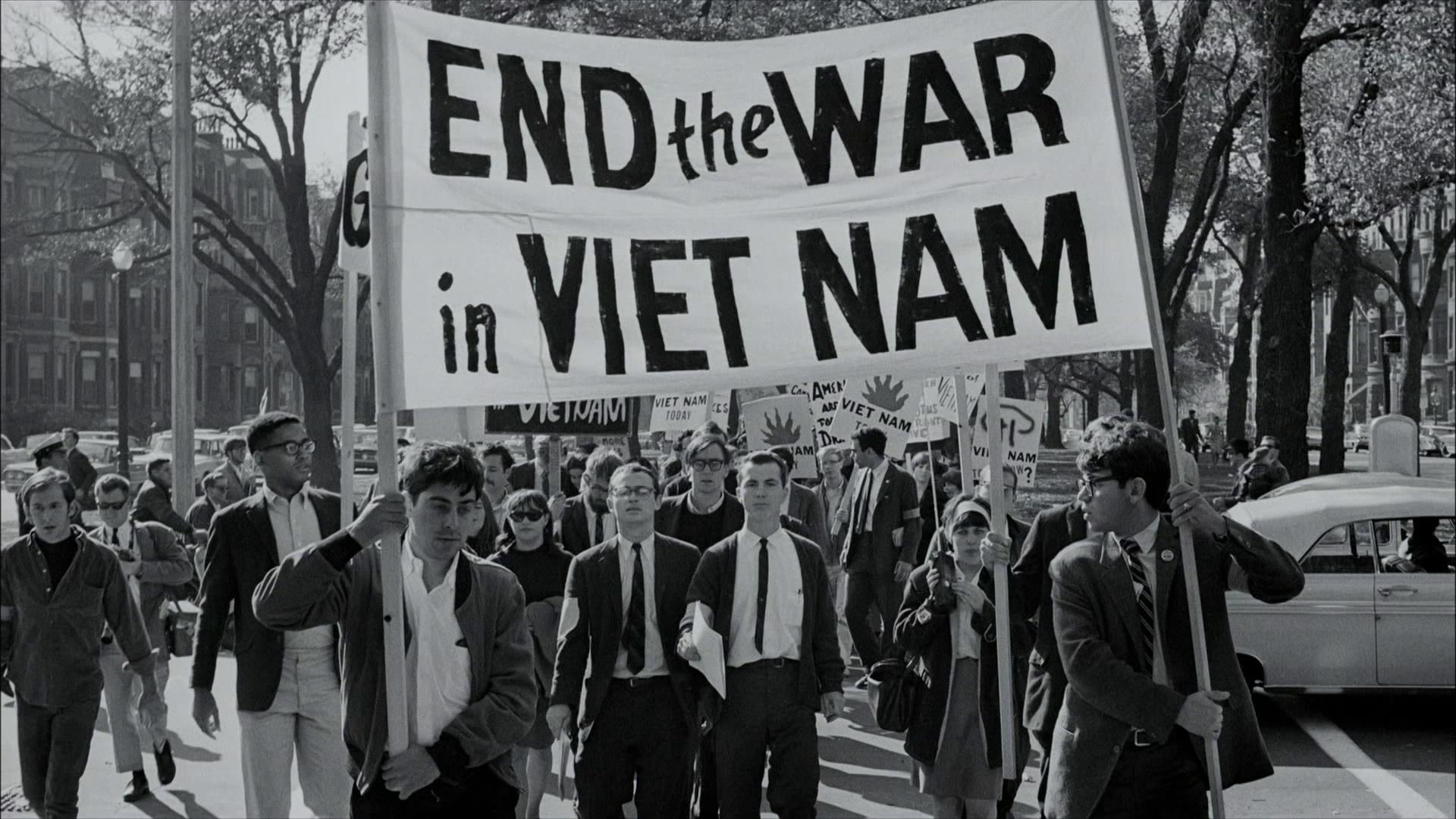 tote vietnamkrieg
