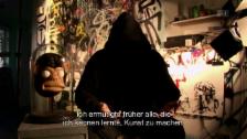 Link öffnet eine Lightbox. Video Banksy – Exit Through the Gift Shop abspielen