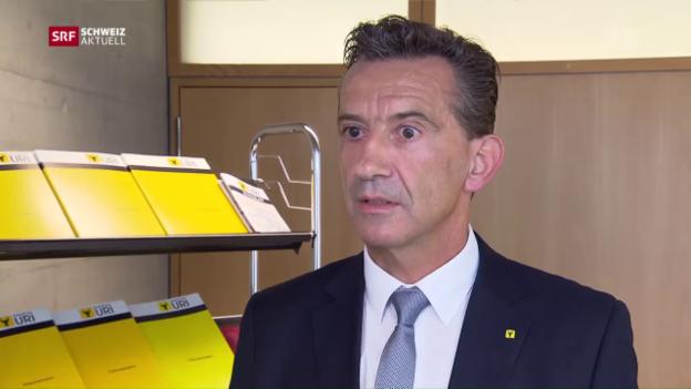Video «Schweiz aktuell vom 16.08.2016» abspielen
