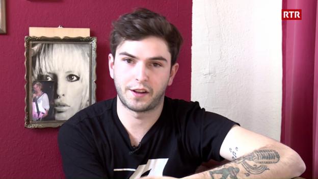 Laschar ir video «Polyphone en il studio - tgi ha l'ultim pled?»