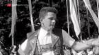 Video «Rückblick: Die Geschichte des Unspunnenfests» abspielen