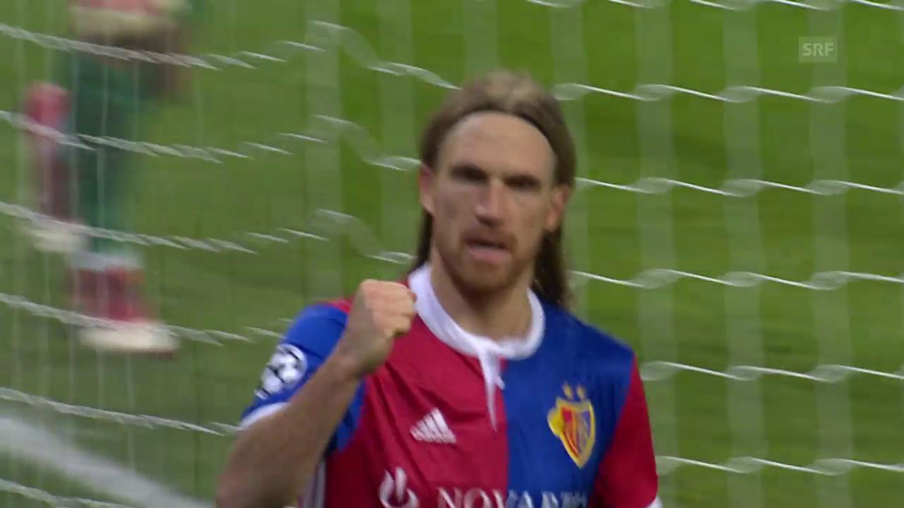 Basel gelingt Coup