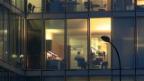 Video «Präsentismus: Wenn Angestellte innerlich gekündigt haben» abspielen