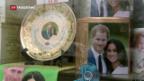 Video «Royale Hochzeit – so läuft's und die Fakten» abspielen
