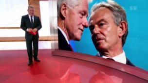 Video «Fachkräftemangel | Studienabbruch | Verdienste der Ex-Politiker» abspielen