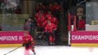 Video «Bern siegt gegen Mountfield ohne Probleme» abspielen