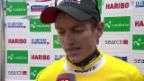 Video «Rad: Interview mit Mathias Frank» abspielen