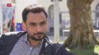 Video «Flucht aus dem Machtzentrum des IS» abspielen