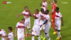 Video «Fussball: Sion-Lausanne» abspielen