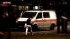 Video «Geschlossene Anstalt für «Carlos»: aus Sicherheitsgründen» abspielen
