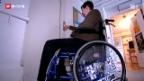 Video «Harte Strafe für Faustschlag» abspielen