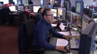Video «FOKUS: Freier Fall an der US-Börse» abspielen