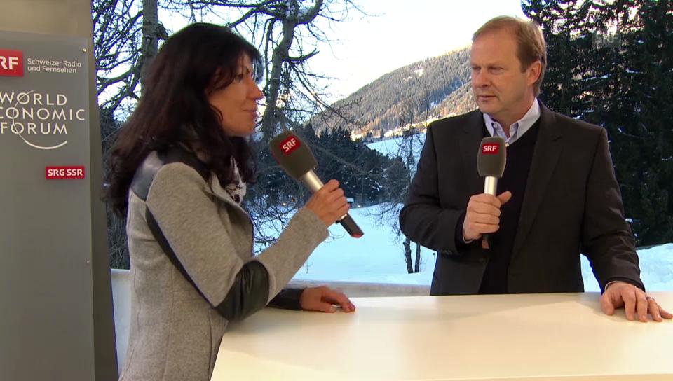 Vorschau mit Christian Kolbe und Susanne Giger