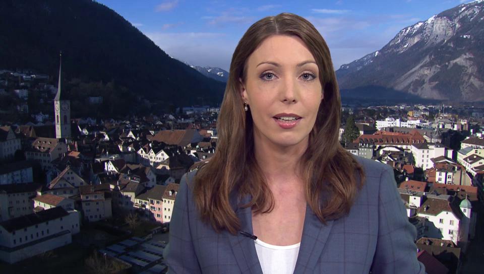 SRF-Korrespondentin Simona Caminada über das Nein