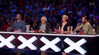 Video ««Die grössten Schweizer Talente» startet am 20. Februar 2016 » abspielen