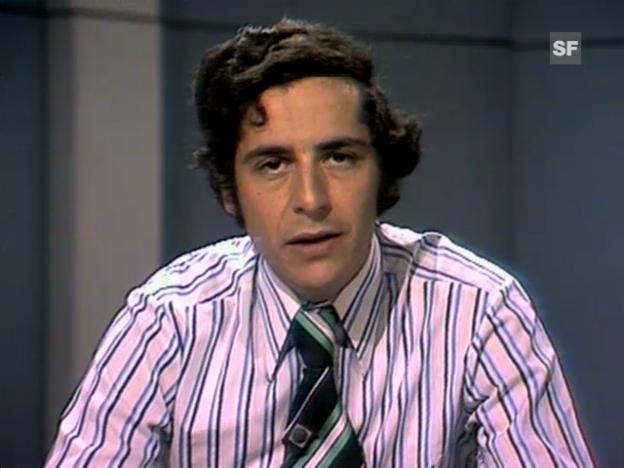 Video «Kassensturz vom 18.07.1973» abspielen