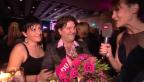 Video «Best of «Ich oder Du»: Das harmonischste Paar des Jahres 2013» abspielen