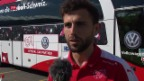 Video «Admir Mehmedi in Topform» abspielen