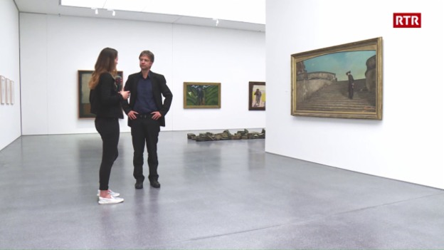 Laschar ir video «Art è art è art»