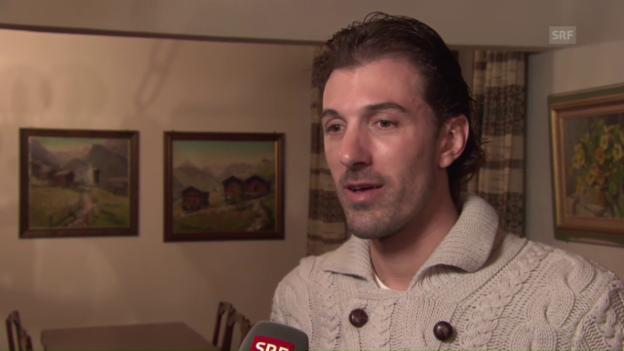 Video «Cancellara: «Ferdy wird in unseren Herzen bleiben»» abspielen