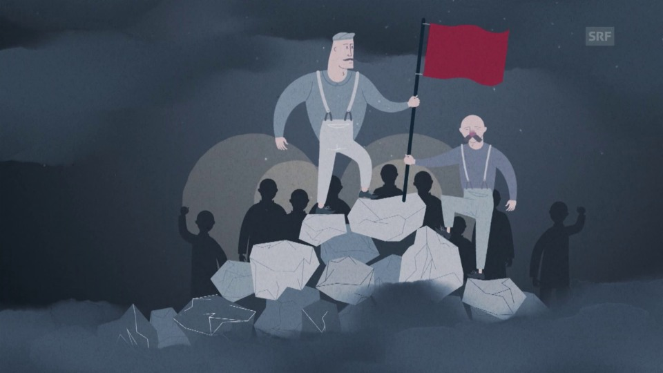 Der Generalstreik