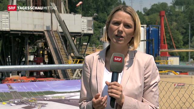 SRF-Korrespondentin Engbersen über die Zukunft des Projekts