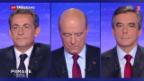 Video «Vorwahl der Konservativen in Frankreich» abspielen