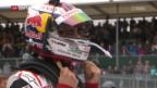 Video «Team von Buemi und Alonso rast zum Sieg» abspielen