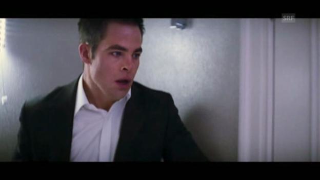 Video «Filmkritik zu «Jack Ryan: Shadow Recruit»» abspielen