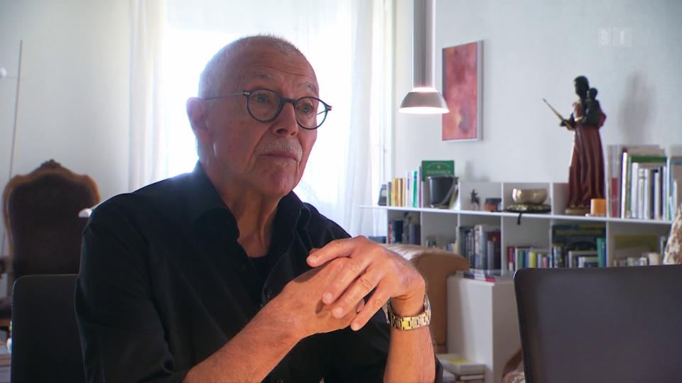 Valo Hocher: Die Einsamkeit bedrückte viele Patienten
