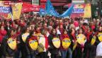 Video «Hollandes umstrittene Reformen» abspielen