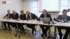Video «Unkorrekte Honorare für Baselbieter Regierungsmitglieder» abspielen