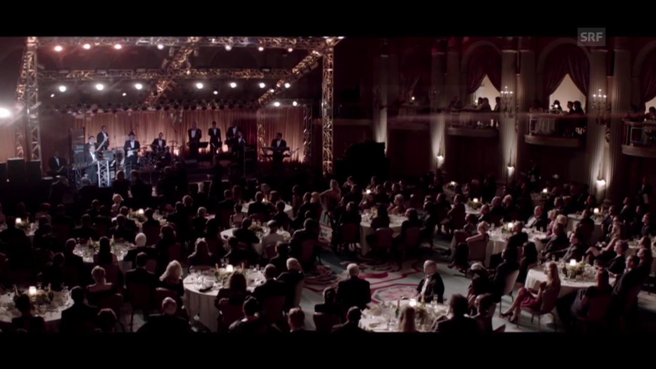 Trailer zu «Jersey Boys»