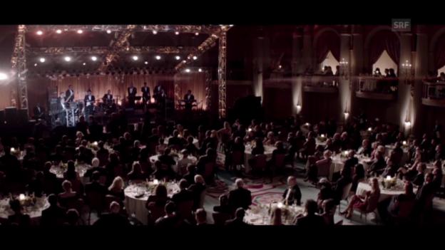 Video «Trailer zu «Jersey Boys»» abspielen