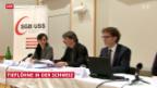 Video «Inlandnachrichten» abspielen