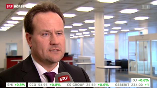 Video «SRF Börse vom 20.03.2013» abspielen