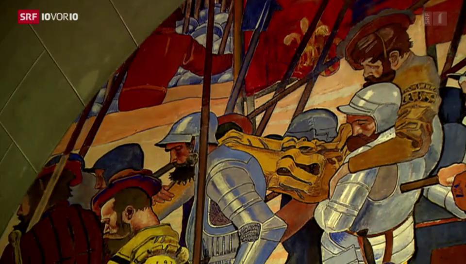 Marignano: Der Eidgenossen letzte grosse Schlacht