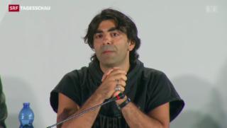 Video ««The Cut» in Venedig» abspielen