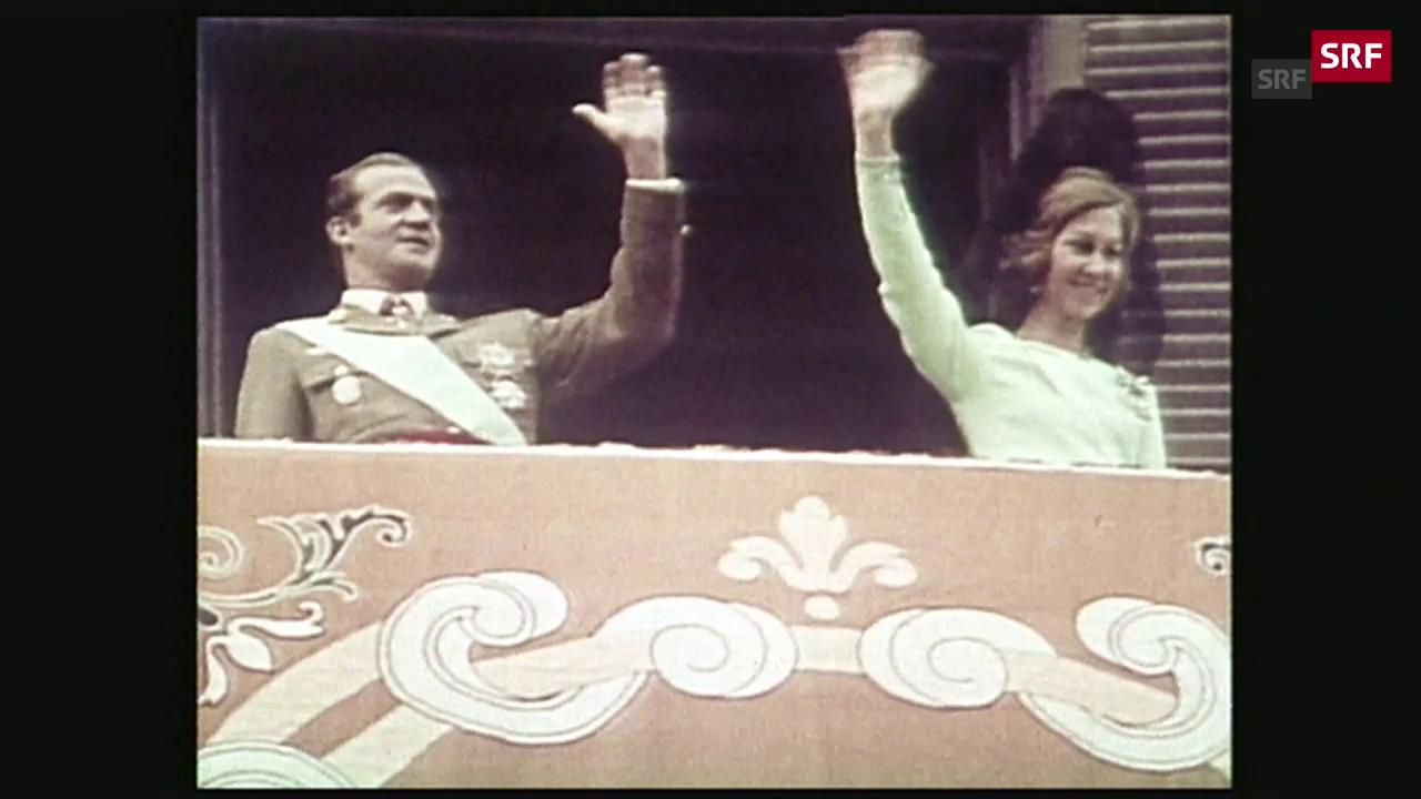 80 Jahre König Juan Carlos I.