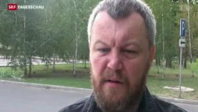 Video «Kiew beschliesst Sondergesetz für Donbass-Region» abspielen