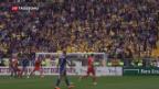 Video «Einen Monat vor WM-Start in Russland» abspielen