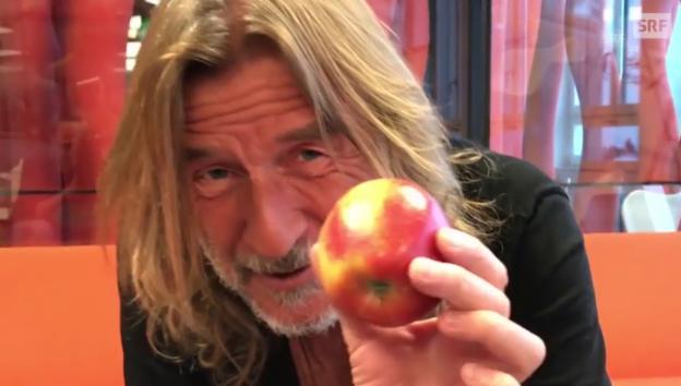 Video «Pilgern mit Ralph Wicki – jetzt anmelden!» abspielen
