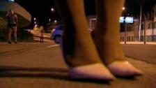 Video «Der Fall Goldfinger: Menschenhandel auf dem Zürcher Strassenstrich» abspielen