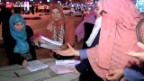 Video «Wegweisende Abstimmung in Ägypten» abspielen