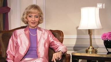 Video «Liselotte Pulvers 80. Geburtstag» abspielen