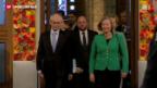 Video «Nobelpreisübergabe an EU» abspielen