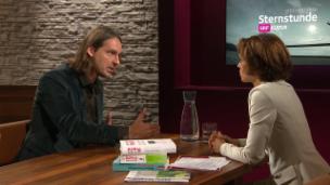 Video «Richard David Precht: Vergesst das Wissen!» abspielen