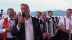 Video «Archiv: Hopp de Bäse! aus Weggis» abspielen