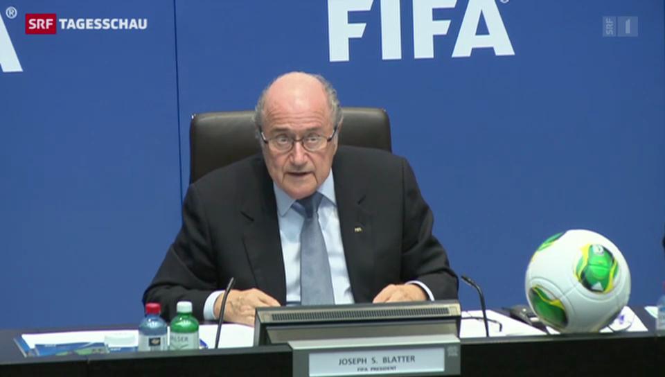 WM-Spiele bleiben in Katar