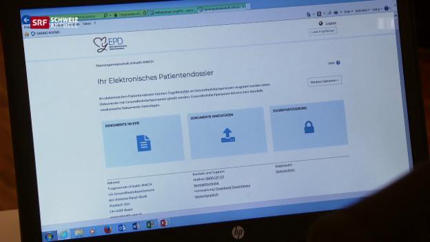 Video «Schweiz aktuell vom 15.08.2018» abspielen